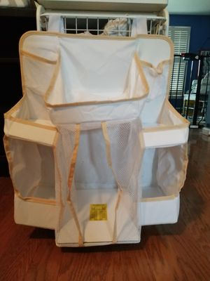 Changing table organizer for Sale in Alexandria, VA