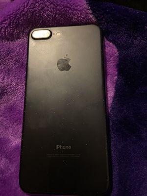 iPhone 7 iCloud locked for parts for Sale in Aurora, CO
