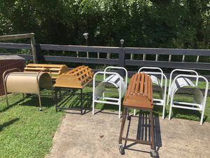 Horse Saddle stands for Sale in Canton, GA