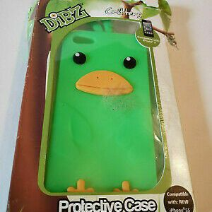 Too Cute! Dibz IPhone 5 Duck Duck Critter Cover for Sale in Southington, CT