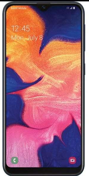 Samsung Galaxy A10e for Sale in Carthage, MS