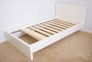 Ikea twin bed frame for Sale in Redmond, WA