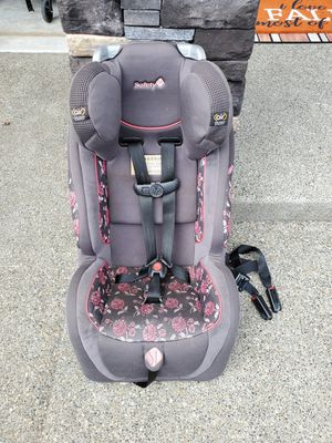 Safety 1st Car Seat 5-point harness for Sale in Tumwater, WA