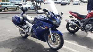 2005 Yamaha FJR 1300S for Sale in Oakland, CA