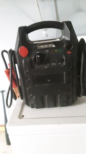 Battery jumpstart box for Sale in Montrose, CO