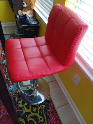 Bar chairs and table for Sale in Spring, TX