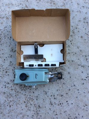 Greist buttonholer for Sale in Temple City, CA