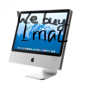 Looking for a broken, not working Imac for Sale in Stanton, CA
