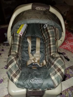 Graco Car seat for Sale in Mishawaka, IN