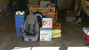 Baby stuff for Sale in Little Rock, AR