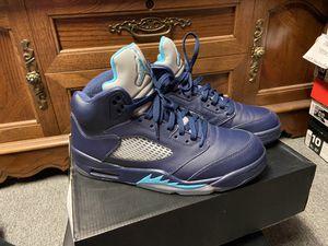 Jordan 5 Pre Grape Size 10 for Sale in Philadelphia, PA