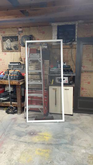 Sliding screen (back door) for Sale in Romeoville, IL