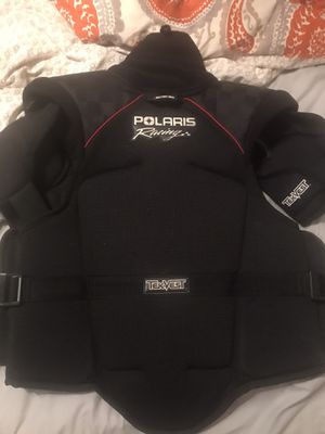 POLARIS Racing - Tek Vest for Sale in Edmore, MI