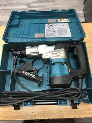 """Makita HR4041C 1-9/16"""" Rotary Hammer, accepts Spline bits ..... for Sale in Baltimore, MD"""