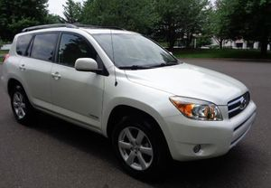 Perfectly2008 Toyota RAV4 4WDWheels for Sale in Daly City, CA