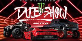 Dub Show + Monster Energy VIP Wristband for Sale in Corona, CA