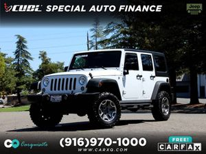 2015 Jeep Wrangler Unlimited for Sale in Roseville , CA