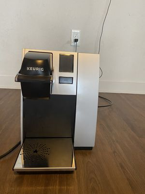 Keurig K150p Single Cup Commercial Coffee Maker for Sale in Clermont, FL