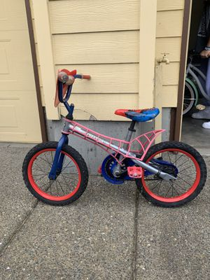 Kids 16 inch bike for sale for Sale in West Linn, OR