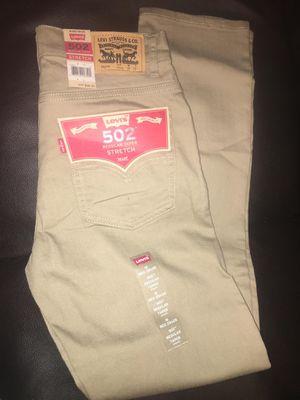 Sz 16. Sz 18. Para hombre. Pantalon nuevo. 15$cada uno for Sale in Bloomington, CA