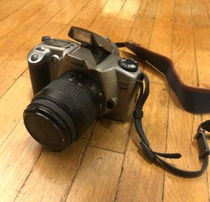 Canon EOS Rebel xsn FILM camera for Sale in Portland, OR