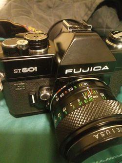 Fujica ST801 LED Camera for Sale in Evergreen,  CO