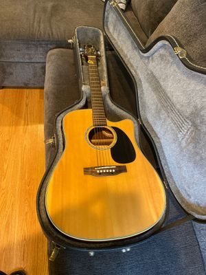 Acoustic Bass guitar for Sale in San Dimas, CA