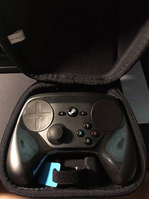 steam PC controller for Sale in Springfield, VA