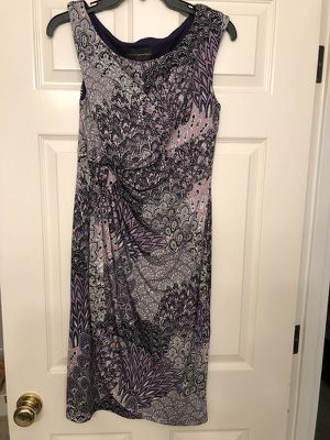 Connected apparel dress size 10 used a couple of times for Sale in Sammamish, WA