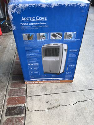 Artic cover air cooler for Sale in Huntington Beach, CA