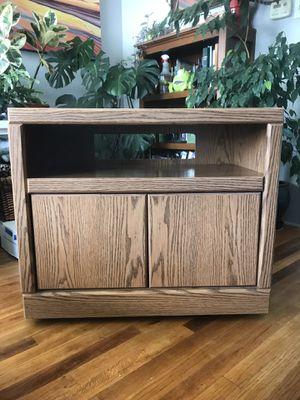 Console / cabinet for Sale in Pismo Beach, CA