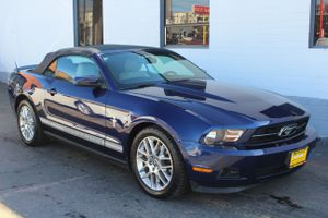 2012 Ford Mustang for Sale in Seattle, WA
