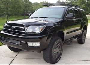 sale.Great Shapee Toyota 4Runner Needs.Nothing 4x4WWWDWheelss.! for Sale in San Diego, CA