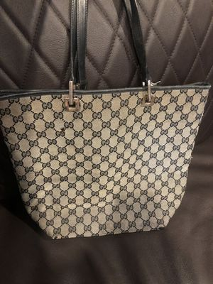 Authentic Gucci bag for Sale in Downey, CA