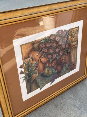Beautiful Fram ❤️👌Dimensión 4 X4 .. for Sale in Bell Gardens, CA