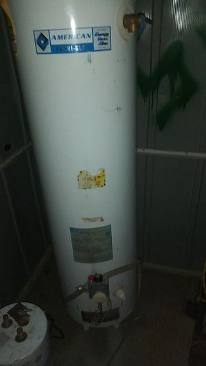 Water heater for Sale in Bakersfield, CA