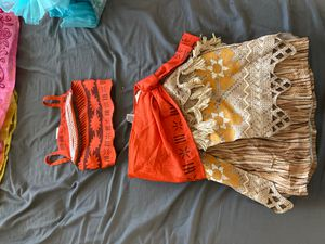 Moana costume for Sale in San Jose, CA