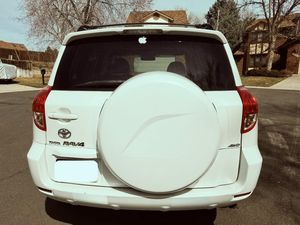 Well maintained 2006 Toyota Rav4 Rear camera for Sale in Fort Worth, TX