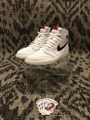 Jordan 1 Retro High Premium YIN YANG (Size 12) for Sale in Miami, FL