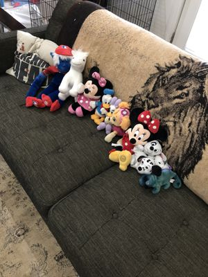 Stuffy bundle for Sale in Las Vegas, NV