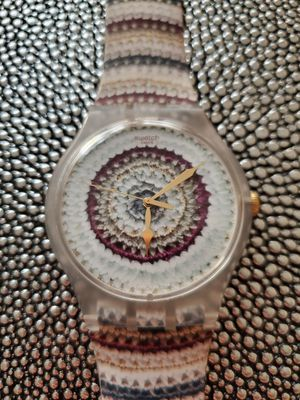 Authentic Swatch Watch for Sale in Heathrow, FL