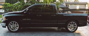 2005 DODGE RAM TYPE S NO RIPS for Sale in Cleveland, OH