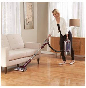 Shark Rotator Powered Lift-Away TruePet Upright Corded Bagless Vacuum for Carpet and Hard Floor with Hand Vacuum and Anti-Allergy Seal (NV752) for Sale in Torrance, CA