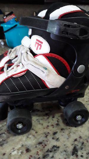 Skates size 4 patines $ 4.00 for Sale in Miami Gardens, FL