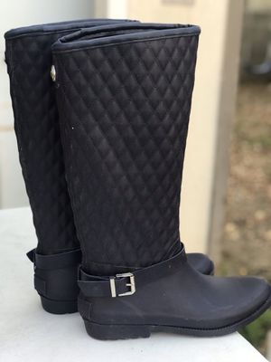 GUESS Women's Size 8 Rain Boots for Sale in San Fernando, CA