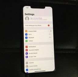 iPhone 11 Pro Max 256 Gb Unlocked - Cashapp Or Apple Pay Only for Sale in Miami,  FL