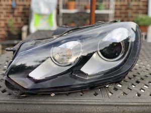 2011 VW GTI Xenon Headlight Assembly for Sale in Silver Spring, MD