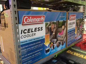 Coleman iceless cooler 40 quart for Sale in Phoenix, AZ
