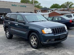 2008 Jeep Grand Cherokee for Sale in St. Louis, MO
