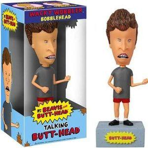 Vintage MTV Butthead Bobblehead for Sale in Seattle, WA